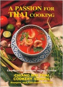 a passion for thai cooking