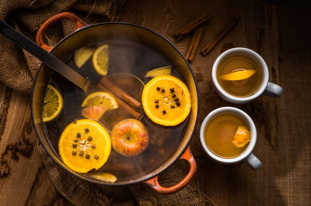 mulled cider is a beverage made with apples cider various mulling ...