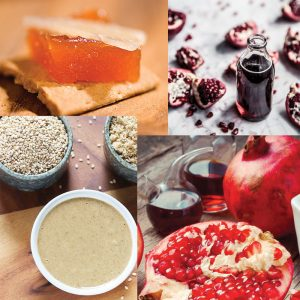 Syrup, vinegars, juice & pastes