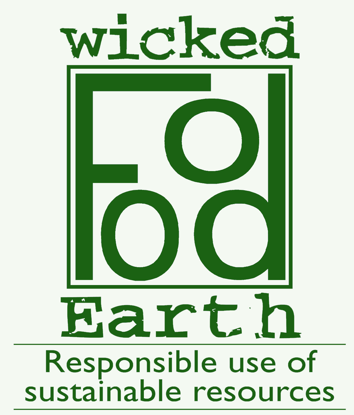 Wickedfood earth
