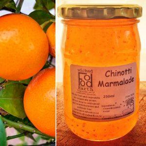 Chinotti Marmalade