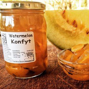 Watermelon Konfyt