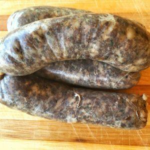 warthog sausage